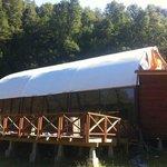 club House del Lemu Lodge