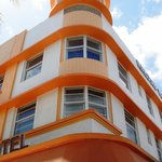 Waldorf Hotel South Beach