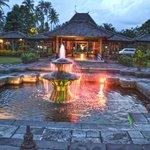 Manohara Resort Hotel