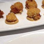 Foto de Restaurante Alabaster