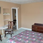 Newly Remodeled Guest Room