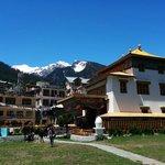 Gompa Monastery