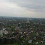 Aussicht vom Florianturm