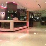 glow hotel information