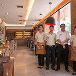 Bloom Cafe' Restaurant
