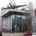 Технический музей Берлина