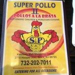 Super Pollo