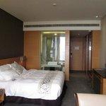 Tホテル(部屋)