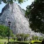 Buddha mountain 2