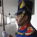 Presidential Palace Guard