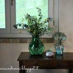 Pasquetta, fiori di campo