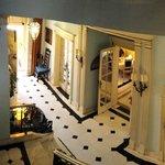 Gorgeous Hallways! (this one showing ground floor)