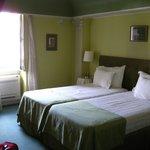 Room No 19