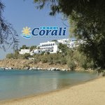 Zdjęcie Corali Hotel