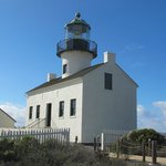 Views from Old Point Loma Lighthouse and Vicinity