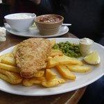 Fish& Chips