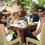 Amazing breakfast at Cavala_Feb2011