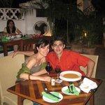 Dinner at Cavala_Feb2011