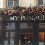 My Pumpui