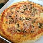 Pizza Filippo