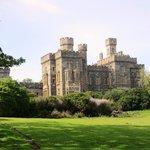 Lewis Castle