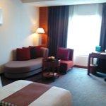 delux room, very spaciuos
