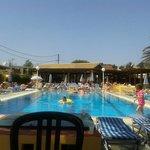 Hotel Pool/Bar