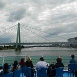 View of Cologne's Bridges