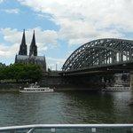 Passing Under the Bridges
