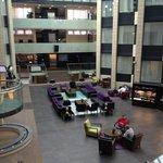 Lobby (entrance hall)