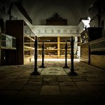 Cripta del Convento dei Frati Cappuccini