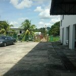 Photo de Apek Utama Hotel