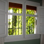 Windows & shutters that can be opened