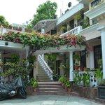 صورة فوتوغرافية لـ Heritage Inn