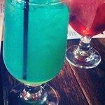 Brulpadda Cocktail