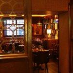 Supper Restaurant at Hearns Hotel