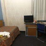 Сама комната