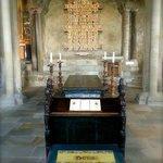 Bede's Tomb