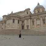 Basílica de Santa Maria Maggiore - Roma