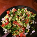 """Fresh Table Guacamole""