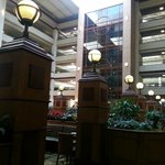 The Paddock Grille at Embassy Suites - Lexington, KY