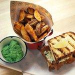 Alchemia Od Kuchni - fish&chips