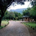 Zdjęcie Magalies Park
