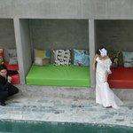 Wedding photo shoot!