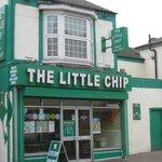 United Kingdom's Oldest recorded Fish & chip shop Est 1897