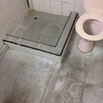 Salle de bain de reve
