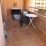 Balcony Room 441