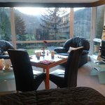 Valley View Suite