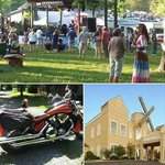 Roosterwalk 2014 - Dutch Inn