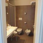 Bathroom Room 507